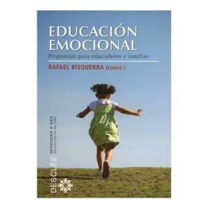 EDUCACION EMOCIONAL PROPUESTAS PARA EDUCADORES Y FAMILIAS