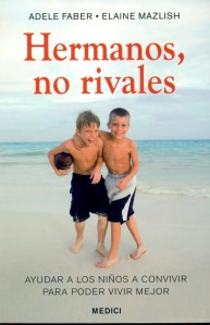 HERMANOS NO RIVALES